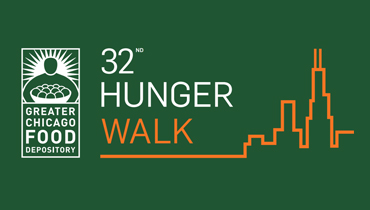 The 32nd Annual Hunger Walk
