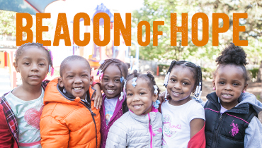 2017 Beacon of Hope Luncheon