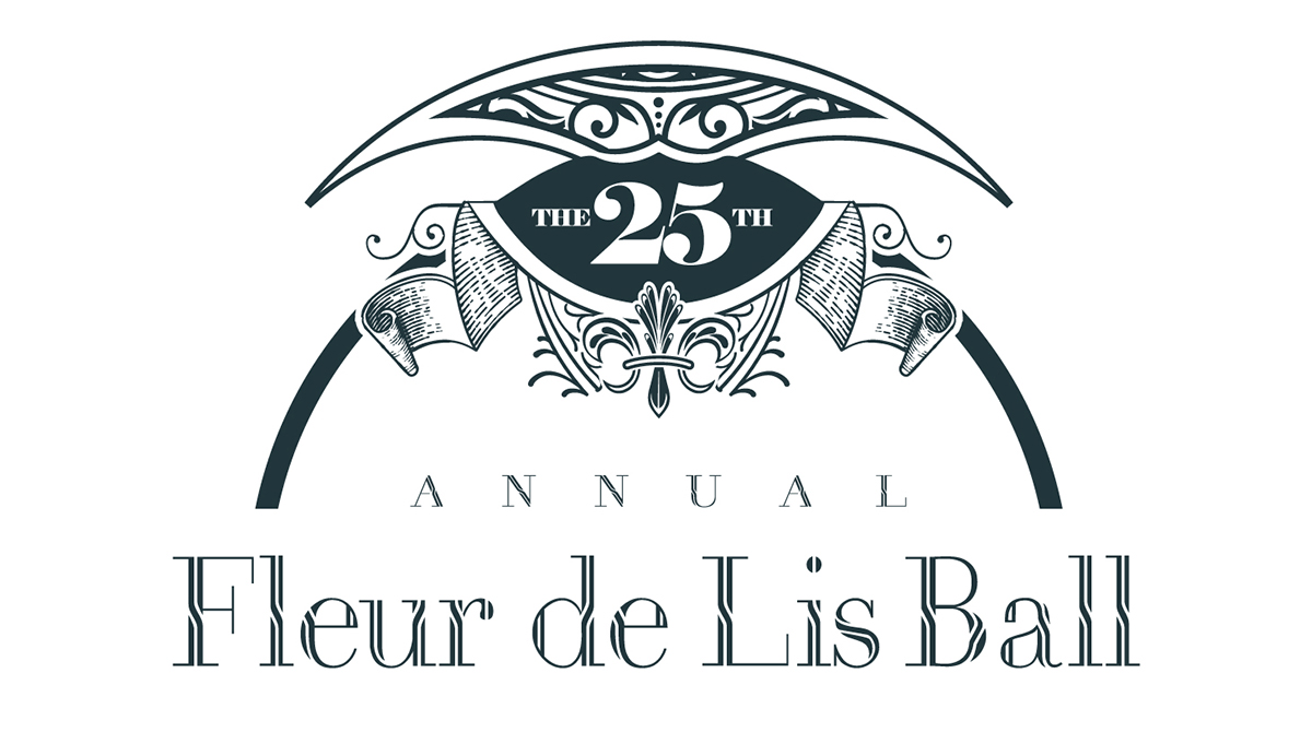 The 25th Annual Fleur de Lis Ball