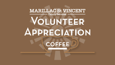 Volunteer Appreciation Coffee